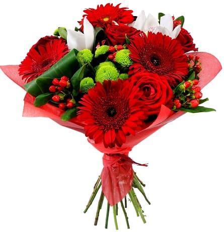 Amor Floreciendo