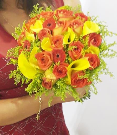 ramo novia 9