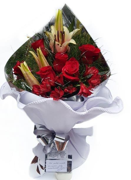 Estas para mi