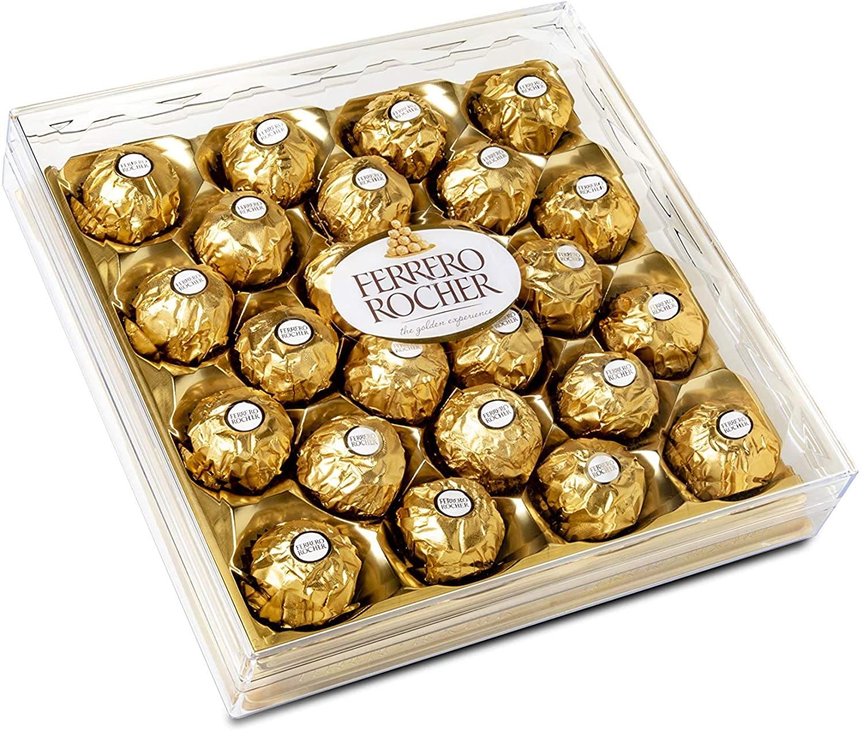 Ferrero caja 24 unidades