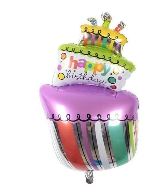Globo torta